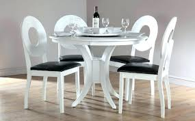 white and grey dining set round dining table with 4 chairs white round dining table set for 4 small dining table round dining table