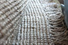 chunky jute rug new rug in which i call a truce with feet chunky wool jute chunky jute rug