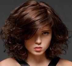 قصات الشعر الخشن صور قصات الشعر الكثيف Yasmina