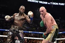 Tyson Fury vs Deontay Wilder 3: When ...
