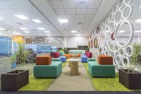 corporate office interiors. maxim integrated corporate office by zyeta interiors bangalore u2013 india retail design blog