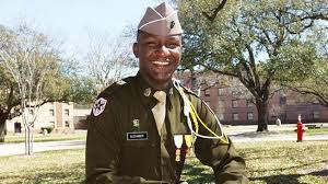 Texas A M Corps Of Cadets A M Corps Of Cadets To Be Led By First Black Commander Nbc 5