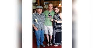George Duane Zimmerman Obituary - Visitation & Funeral Information