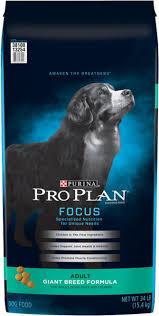 Purina Pro Plan Puppy Large Breed Feeding Chart Purina Pro Plan Puppy Blend Chicken Rice Dog Food Petcarerx