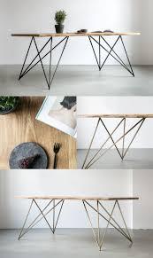 Die besten 25+ Tischbeine Ideen auf Pinterest | Metallbeine für ...