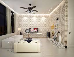 Wallpaper Designs For Living Room Unusual Wallpaper For Living Room Dgmagnetscom