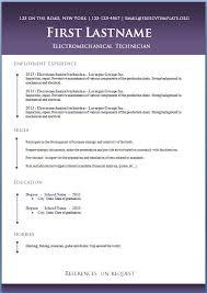 Edit Resume For Free Edit Resume In Word Online Resume Examples Resume Template