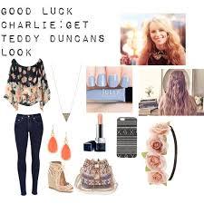 get teddy duncan s bedroom. good luck charlie: get teddy duncans look by emily-rose-hilston on polyvore duncan s bedroom