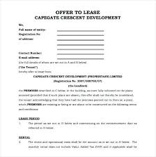 Office Lease Agreement Templates Sample Templates Office Lease ...