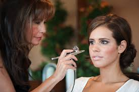 wedding makeup artist in orange county palm desert southern california hair makeup