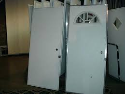 mobile home back door back doors for mobile homes exterior and windows rear home third creek supply inc mobile home door s