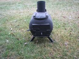 homemade wood stove buscar con google