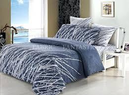 queen size bed quilt tree double queen king size bed duvet doona quilt cover set new
