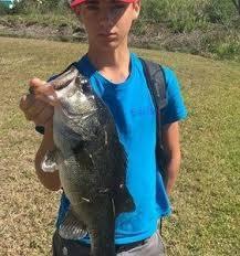 NPS Fishing - Dustin Salter
