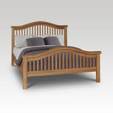 Bed Frame Styles leah oak bedframe from house of reeves 2126 by xevi.us