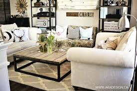 60 Outstanding Rustic Industrial Living Room Design Ideas  HomadeinIndustrial Rustic Living Room