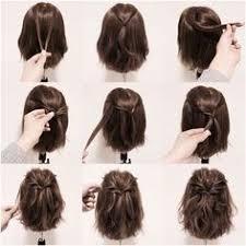 Image Coiffure Pour Bapteme Cheveux Court Coupe De Cheveux