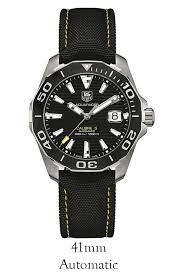buy tag heuer way211a fc6362 aquaracer automatic mens watch tag heuer way211a fc6362 aquaracer automatic mens watch