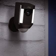 ring battery spotlight 1080p black