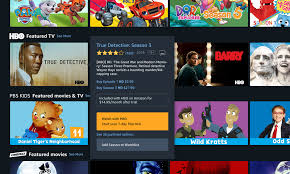 amazon prime video channels everything