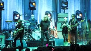 Robert Plant Black Dog Mann Music Center Philadelphia Pa 9 17 2019