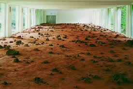 earth works art land art escaping the grasp of the art market widewalls