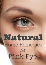 natural home remes for pink eye inflamed crusty eyes here are 5 home