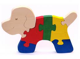 dog puzzle