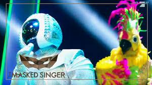 Bohemian Rhapsody - Queen   Finale Opening Song - Alle Masken ...
