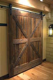 exterior sliding barn doors. Exterior Sliding Barn Door Hardware Stainless Steel Oil Rubbed Bronze Doors