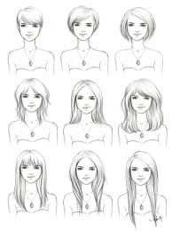 Growing Out Hair Style cute pictorial showing how to grow your hair out with style i 4028 by stevesalt.us