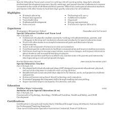 Skills In A Resume Examples – Lespa