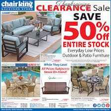 chair king backyard store. current sale single page chair king backyard store