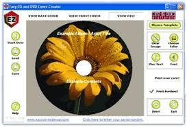 Download Easy Cd Dvd Cover Creator And Disc Label Maker 4 13