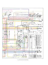 chevy ii wiring diagram color all wiring diagram all generation wiring schematics chevy nova forum chevy silverado wiring diagram chevy ii wiring diagram color