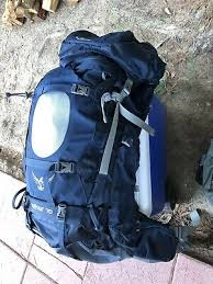 Osprey Packs Aether Pro 70l Backpack S 48736 280 00