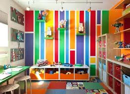 playroom wall mural ideas minimalist kids furniture decor latest decoration  and