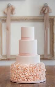 10 Simple Wedding Cakes For A Minimalist Wedding Mywedding