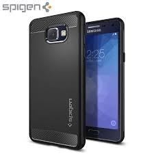 samsung a5 2016. spigen rugged armor samsung galaxy a5 2016 tough case (