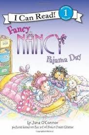 Fancy Nancy: Pajama Day (I Can Read Level 1) by Jane OConnor | eBay