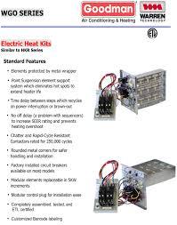 wiring diagram adp electric heat wiring diagram schematics goodman heat kit wiring diagram nodasystech com