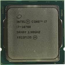 <b>Процессор INTEL Core i7 10700</b> OEM — купить, цена и ...