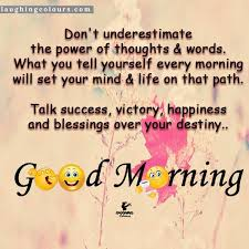 Spiritual Good Morning Quotes Best of Good Morning Quotes Pictures Images Page 24