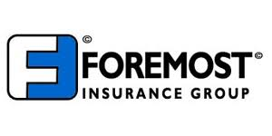 Image result for foremost insurance logo