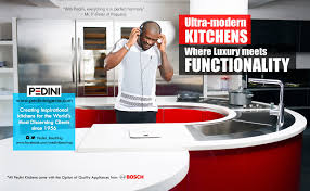 pedini kitchen appliances makeover