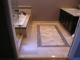 Bathroom Floor Tile Designs Incredible Bathroom Floor Tile Ideas And Photos Tile Design Ideas