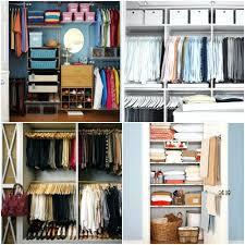 Closet Organizer Ideas For Small Closets Organizers Best On 12