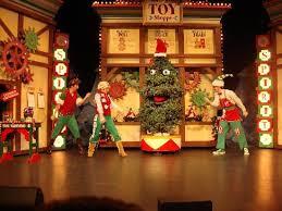 Live Christmas Show Picture Of Santas Village Jefferson