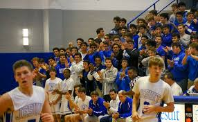 Basketball Continues Perfect Season in Thanksgiving Week Doubleheader |  Jesuit High School of New Orleans