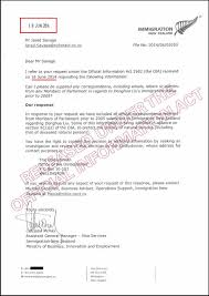 Ideas Collection Lovely Cover Letter To Immigration Officer 71 About